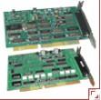Модули АЦП/ЦАП с шиной ISA