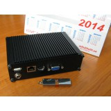 Миникомпьютеры fiBOX PC-172  –  высокая производительность в миниатюрном корпусе.