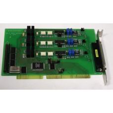 DAC-1245G/4UI, Модули АЦП/ЦАП с шиной ISA, Модули и платы, 146-01, не выпускаются