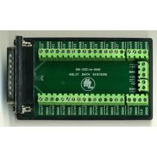 DB-25C/m-DAQ, Прочие, Модули и платы