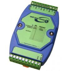 HL-7802U/9, Модули расширения i-7000, Модули и платы