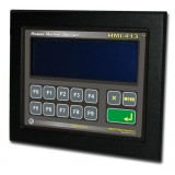 Пульт оператора HMI-413 дополняет семейство моделей HMICON