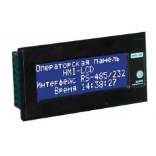 HMI-LCD2004A, HMI панели