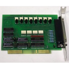 PIO-0808G, Платы дискретного В/В, Модули и платы, 137-01, не выпускаются