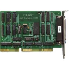 PIO-3232T, Платы дискретного В/В, Модули и платы, 136-01, не выпускаются