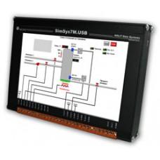 SimSys7M.USB в металле, Имитаторы SimSys