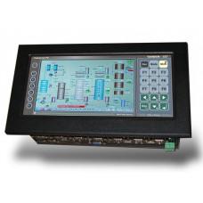 TANDEM-327/512, Компьютеры