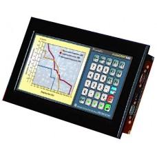 РС-контроллер colorGRAF с графическим дисплеем