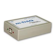 m-DАQ14, Модули АЦП/ЦАП с USB, Модули и платы