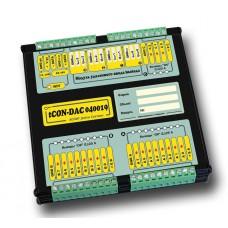tCON-DAC-04/D0019/A, Модули ввода/вывода tetraCON, Модули и платы