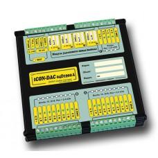tCON-DAC-04/D1900/A, Модули ввода/вывода tetraCON, Модули и платы