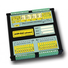 tCON-DAC-22/D1900/A, Модули ввода/вывода tetraCON, Модули и платы