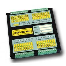 tCON-DIO-1611/A, Модули ввода/вывода tetraCON, Модули и платы