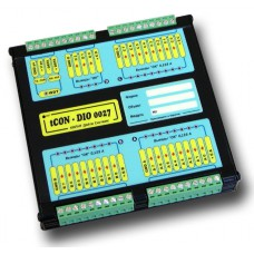 tCON-DIO-0027/A, Модули ввода/вывода tetraCON, Модули и платы