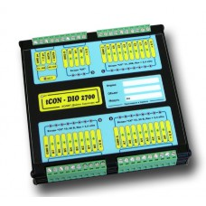 tCON-DIO-2700/A, Модули ввода/вывода tetraCON, Модули и платы