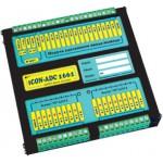 Функциональные возможности модуля сбора данных tCON-ADC