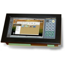 visiGRAF-070DX/DOM128/S, PC-контроллеры