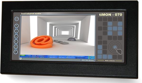 tiMON-070 - без клавиатуры